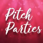 Pitch Parties; agenda digital